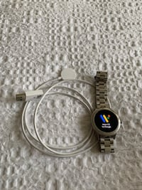 still available until the ad is down Fossil venture Q3 smart watch Vancouver, V6M 4C1