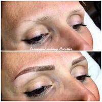 microblading and permanent makeup Ancaster
