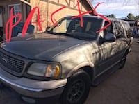 Ford Expedition complete part out 99 Littlerock, 93543