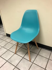 New in box Turquoise Leisure Dining/Living Room Chair South El Monte, 91733