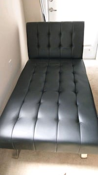 leather loveseat! Germantown