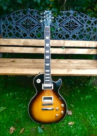 2010 USA Gibson Les Paul Traditional Toronto, M2M