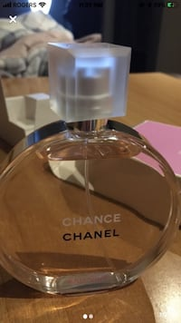 Chanel Chance Mississauga, L5G 1H2