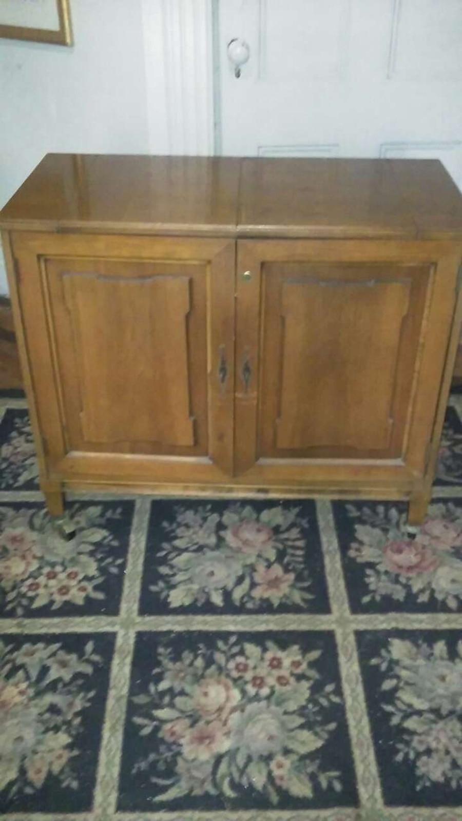 Used vintage bar or kitchen island in bound brook for The brook kitchen and tap