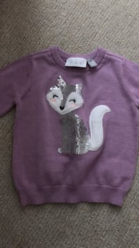 Childers Place 18-24 Months Light Weight Sweater. $32 for all 4  Waldorf, 20601