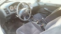 Honda - Civic - 2001 Huntington Park, 90255