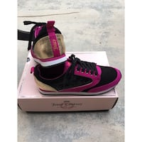 Juicy Couture shoes  Bakersfield, 93313