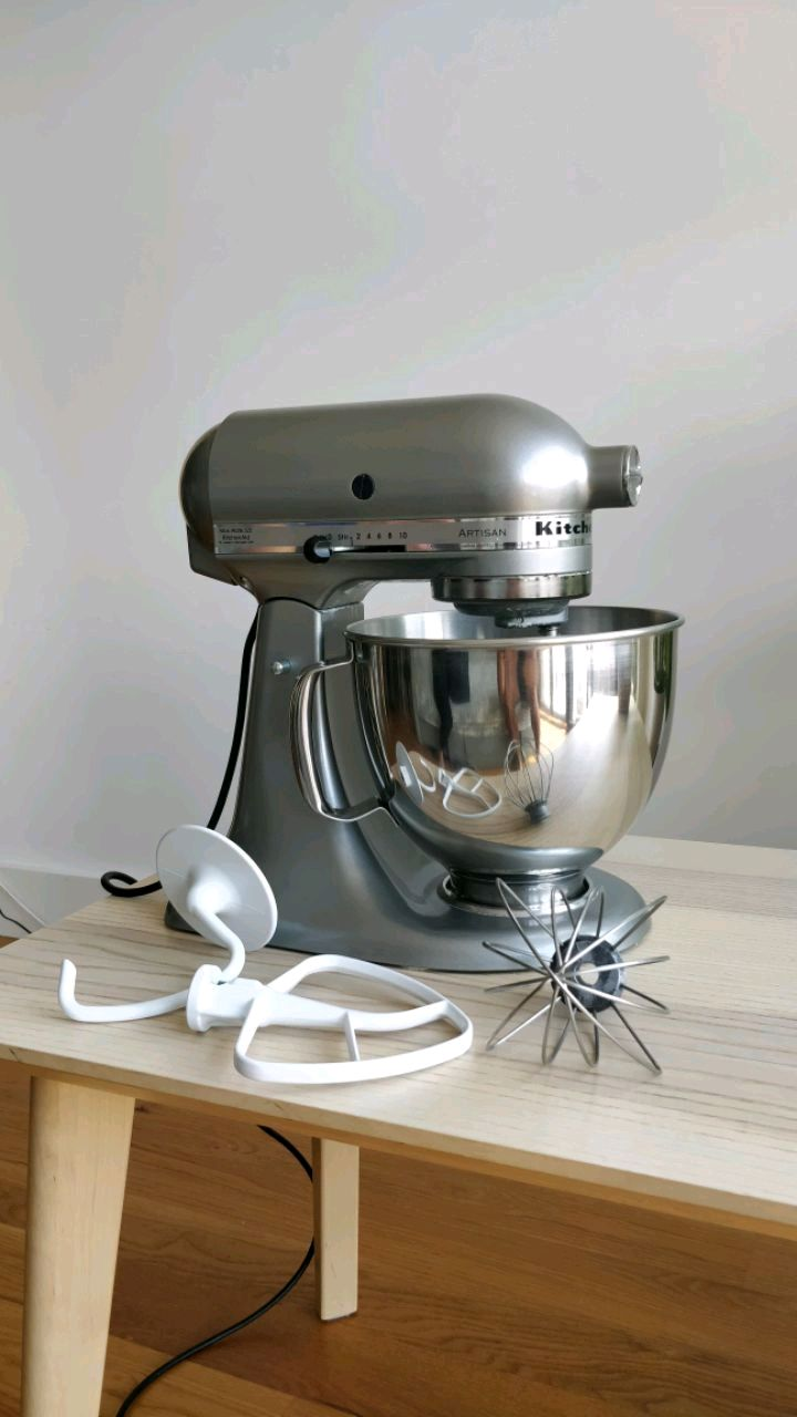 used and new stand mixer in new haven letgo rh us letgo com