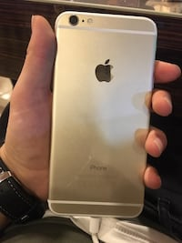 İphone 6 Plus Gold 64 GB Polatlı, 06900