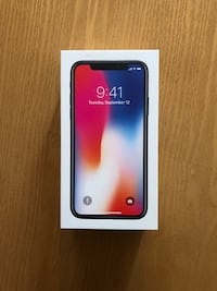 iPhone X 64gb Lurago Marinone, 22070