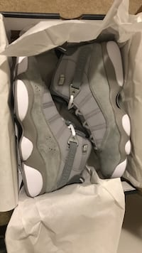 Jordan 6 rings size 9. Brand new. Indianapolis, 46227