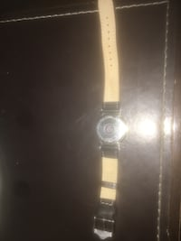 Women black bulova watch, perfect condition, used only a couple times Surrey, V3S