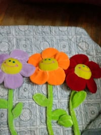 STROLLER FLOWERS TO MAKE YOUR CHILD SMILE !!! Montreal, H8S 1W4