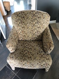 Family room chair Plainfield, 60544