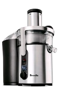 Breville ickon juice fountain  Falls Church, 22043