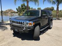 2007 HUMMER H3 4WD 4dr SUV CANYON LAKE, 92587