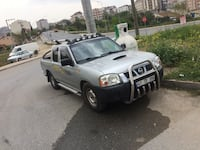Nissan - Pick-Up / Frontier - 2007 Gebze, 41400