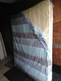 Queen mattress  $60 each Alexandria, 22306