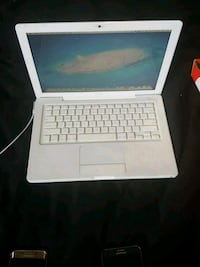 white and gray laptop computer Cleveland Heights, 44112