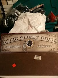 Redskins Home Sweet Home Lexington Park, 20653