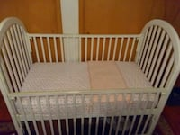 Crib set Chancellor, 57015
