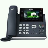 VoIP Phone Service - Cloud hosted
