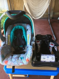 Baby Seat for car good condition, like new Utica, 13501