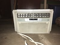 white Frigidaire window type air conditioner Rahway, 07065