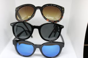 set of 3 sunglasses for 15