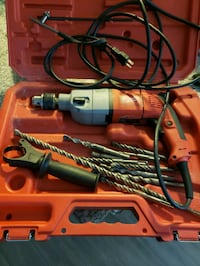Milwaukee Hammer Drill Long Beach, 90805