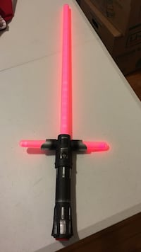 Star Wars lightsaber Frederick, 21701