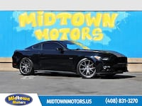 2016 Ford Mustang GT 2dr Fastback SAN JOSE