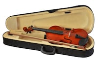 VIOLIN FOR SALE 4/4 - $145 (Port CoquIitlam) Port Coquitlam