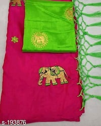 Silk Saree Faridabad, 121003