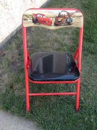 Folding kids chair Saskatoon, S7J