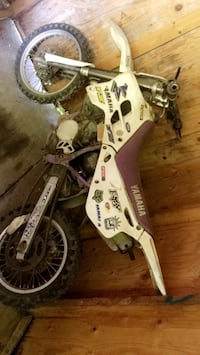 SALE PENDING: 1997 yz 80 North Versailles, 15137