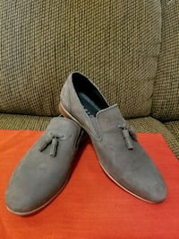 Men shoes size 8and half.   Toronto, M2N 6H9
