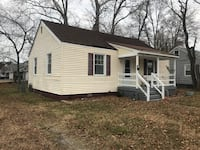 HOUSE For rent 2BR 1BA Hampton