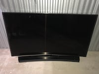 65-inch Samsung Curve TV Washington, 20001