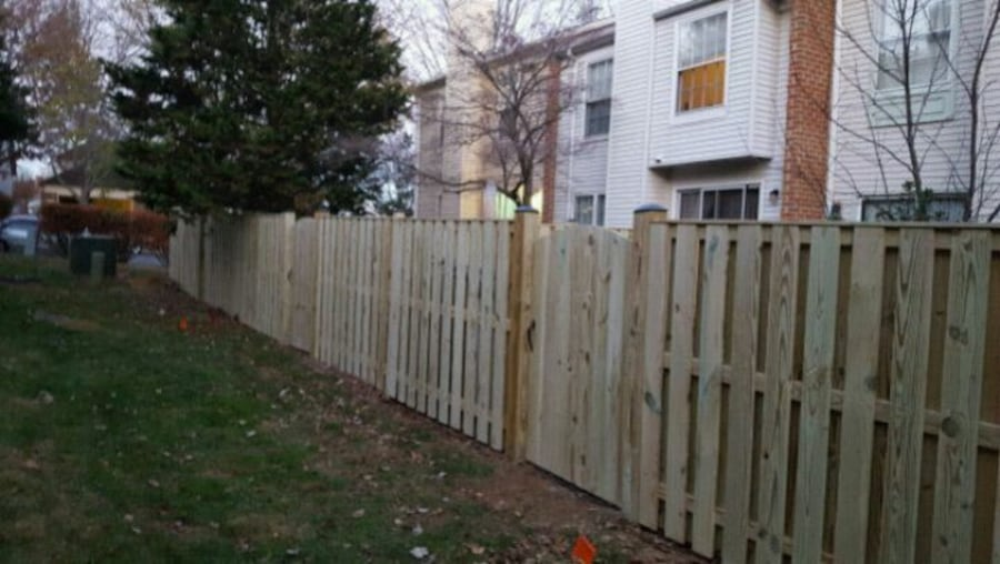 wood fence repair stally  Free stimate  good price 0