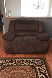Recliner Vancouver, 98684