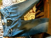 Mens BKE denim jeans sz 29 x 31 1/2 Hattiesburg, 39401