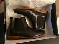 ALDO Miraenia Chelsea Leather (like new) Los Angeles