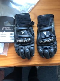 Dianese Race Pro In gloves large
