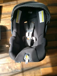 Chicco keyfit 30 car seat and bases