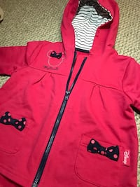 BNWT Disney toddler sweater Hamilton, L9C 7V5