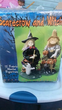 Halloween figurines Halethorpe, 21227