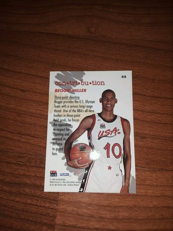 1996 nba  usa cards upper deck and skybox e9be5f59-f469-4b95-8d00-7a33453a94c4