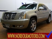 2008 Cadillac Escalade EXT Commerce City, 80022