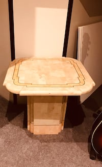 A set of 2 side tables and the coffee table Vaughan, L4J 8B4